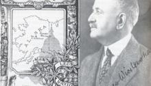James Wickersham, 1916