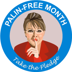 No Palin Pledge