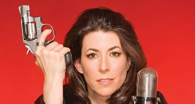 Ms. Tammy Bruce, Author and Blogger
