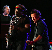 "Clarence ""Big Man"" Clemons, 1942-2011"