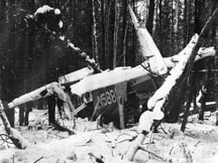 Flores Aircraft