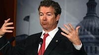 Senator Rand Paul (R, KY)