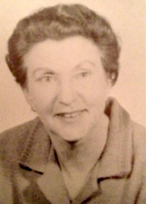 Eve Kozloski, 1967