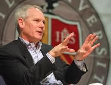 Kurt DelBene, Explaining How It's Going to Be