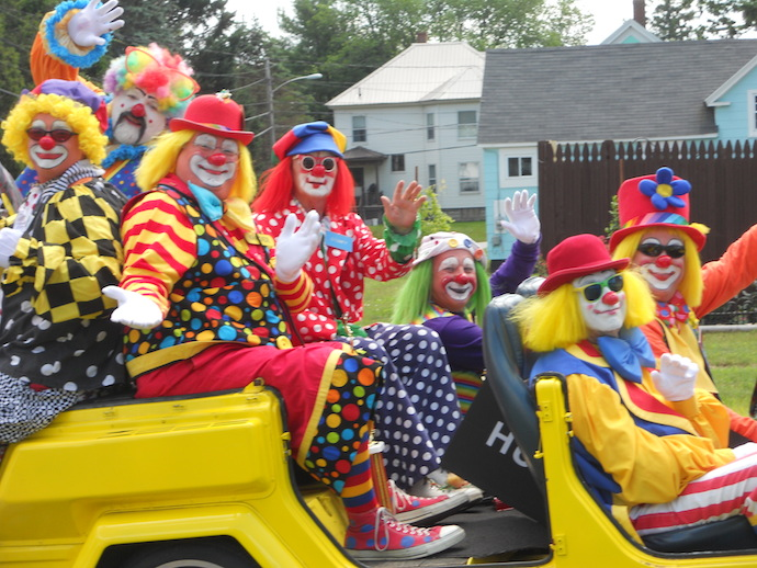 Republican Members, U.S. House Subcommittee on the Environment