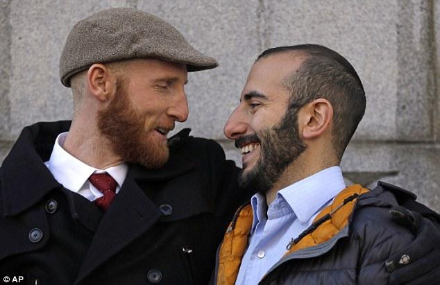 alaska gay marriage
