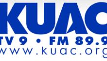 KUAC Logo