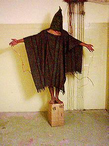 U.S. Practices Torture at Abu Ghraib