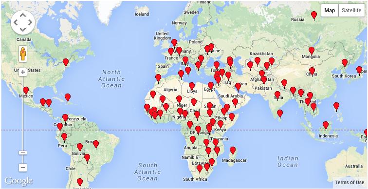 WC's Heroes: Médecins Sans Frontières   Wickersham's Conscience on