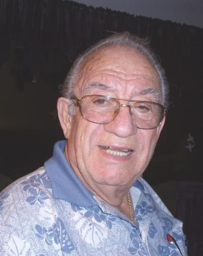 Peter G. Zamarello, 1928-2014