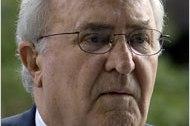 Unconvicted Child Molester, Grifster and Cheat, Bill Allen