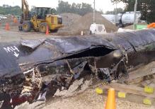 Guaranteed Not to Fail – the Enbridge Pipeline