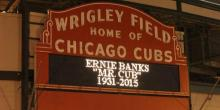 Wrigley Field, September 23, 2015