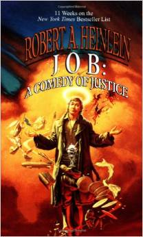 Job: A Comedy of Justice, by Robert A. Heinlein