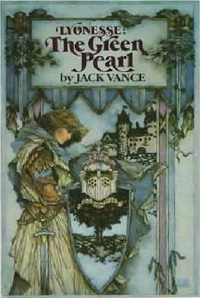 The Green Pearl, Vol. 2 of Jack Vance's Lyonesse Trilogy