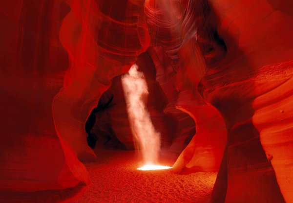 "Peter Lik's ""Ghost,"" Alleged to Be Sold to an Anonymous Buyer for $6.5 Million"