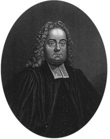Rev. Matthew Henry, 1662-1714