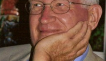 Ted Smith, 1942-2012