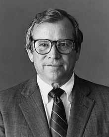 Senator Howard Baker, Jr.