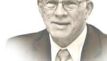 Senator John B. Coghill (R, Gerrymander), who emphatically does not represent WC