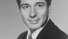 Efrem Zimbalist, Jr. - Not an FBI Agent But He Played One on Television