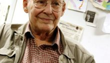 Marvin Minsky, 2008