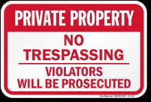 private-property-no-trespass-sign-k-1123