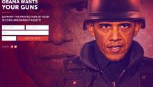 Senator Cruz Sets New Low in Despicable Campaign Tactics