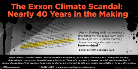 Credit: International Union of Concerned Scientists