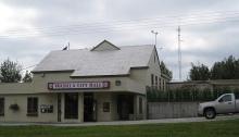 Wasilla City Hall, Wasilla, Alaska (2008, via Wikicommons)