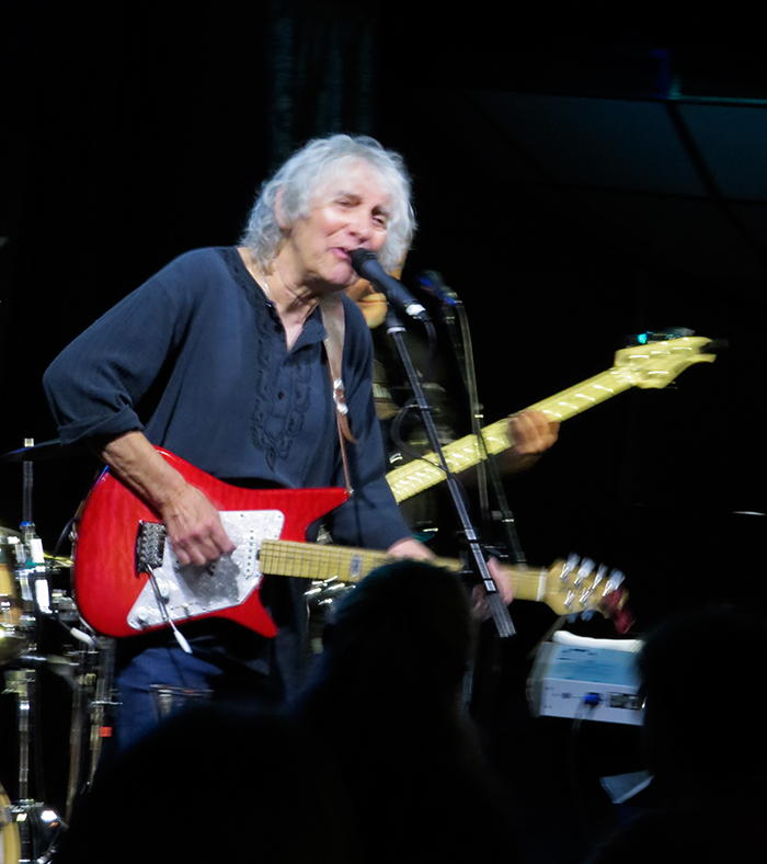 Albert Lee, Sapphire Room, Boise, Idaho July 29, 2016