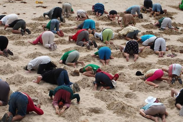 Republicans Addressing the Critical Issue of Climate Change
