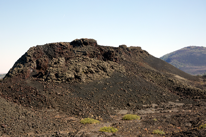 Spatter Cone, Craters of the Moon Nat'l Monument
