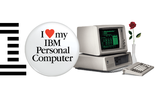 It's True: Real IBM Employees Prefer Macs
