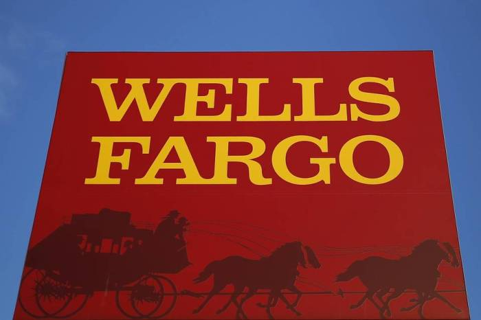 """Wells Fargo: A Whole New Definition of """"Bank Robber"""""""