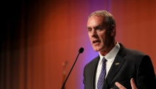 Secretary of the Interior Ryan Zinke, Issuing a Fatwah