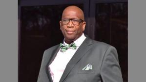 Rev. Kenneth Adkins