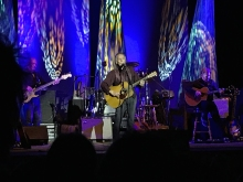 Gordon Lightfoot and His Band, Egyptian Theater, Boise, June 10