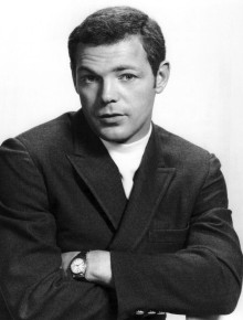 "James MacArthur (1968), in the role of Lt. Danny ""Danno"" Williams"