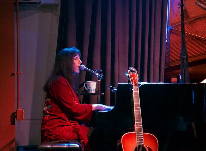 Karla Bonoff, Cinder Winery, Boise