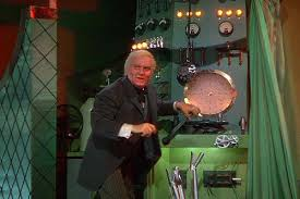 Pay no attention to the man behind the curtain.