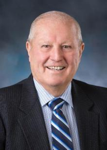 Rep. Paul Shepherd (R, Riggins) Proposes Dinner in Abilene