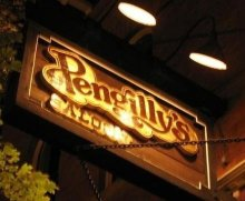 Pengilly's, Main Street, Boise, Idaho