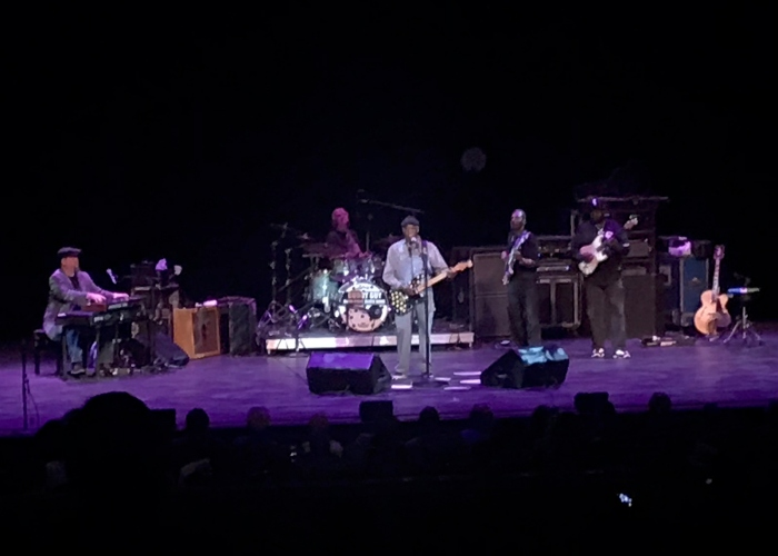 Buddy Guy and Band at the Morrison Center, Boise, Idaho June 21, 2018