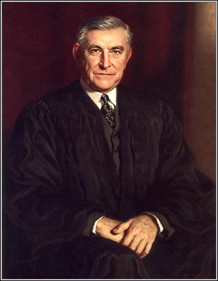 Associate Justice Owen J. Roberts. Conventional history has characterized his vote in 1937's case West Coast Hotel Co. v. Parrish as a strategic measure to save the judicial integrity and independence of the U.S. Supreme Court. Maybe it was more prosaic.