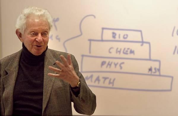 Leon Lederman, Distinguished astrophysicist and science popularizer