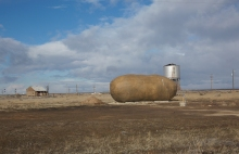 Another Roadside Attraction: the Giant Idaho Potato