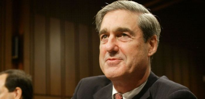 Robert S. Mueller III, WC's Person of the Year