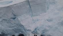 Antarctic Ice, December 2010