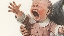 Toddler, Tantrums and Presidents